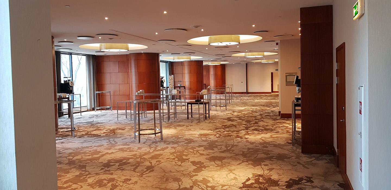 Hotel Westin – sale konferencyjne