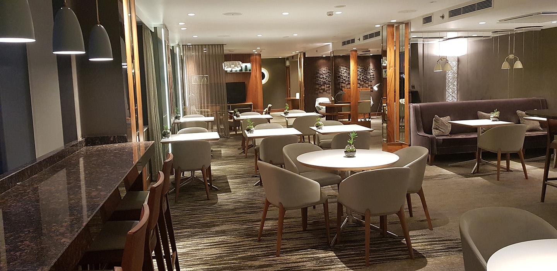 Hotel Westin – Westin Club